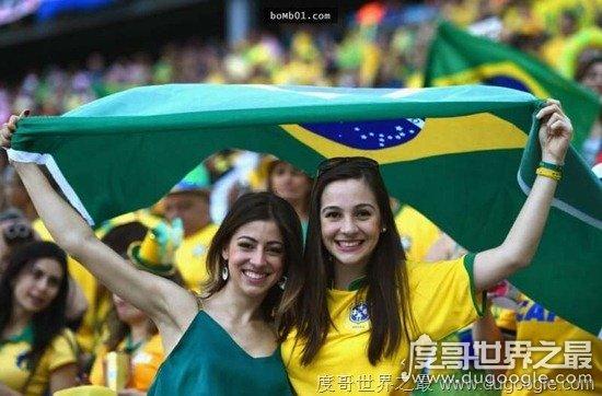 世界上美女最多的国家,其中瑞典美女最养眼