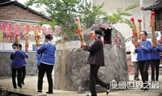 再生人是真的吗?揭秘湖南坪阳侗族再生人骗局