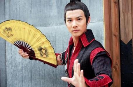 中国古代十大美男,蓝颜也会祸国殃民(潘安最帅)