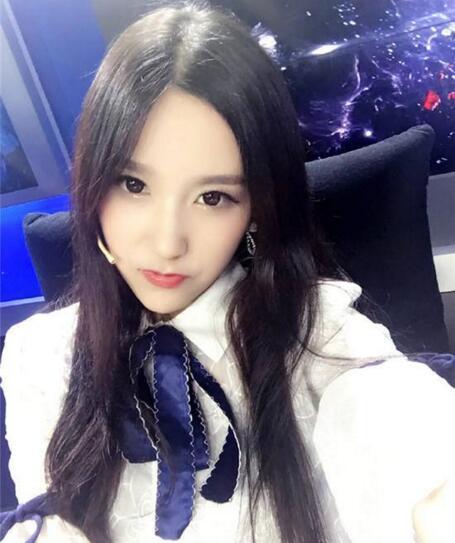 中国最美lol女解说,rita小雨桑(rita私房美照大放送)