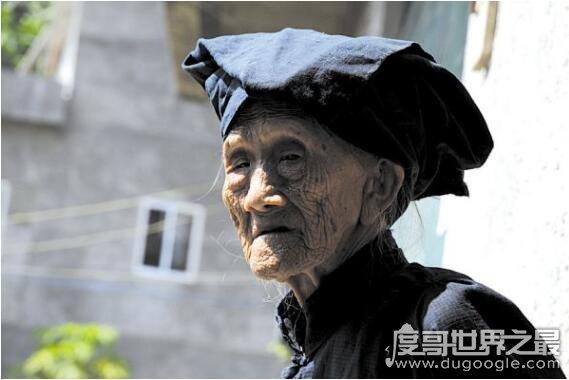 世界第一长寿之乡,广西巴马长寿村(超出标准200倍)