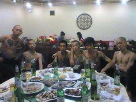 中国黑社会老大,东北乔四爷的故事(中国最牛黑道大佬)