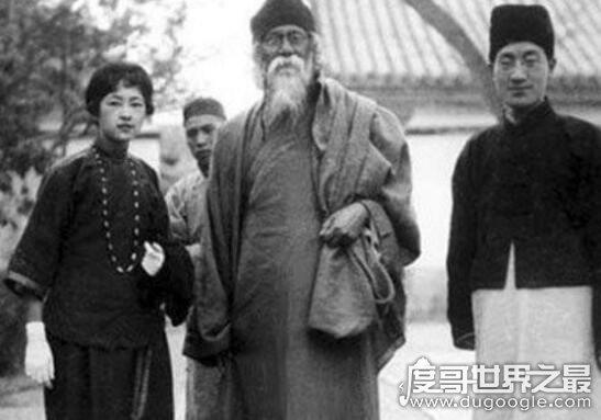 民国最美才女林徽因照片,让三个男人为她魂牵梦绕