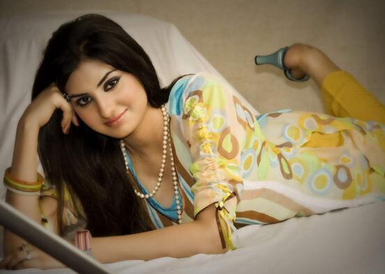 世界上最饥渴的巴基斯坦美女,内心渴望却又压制性欲