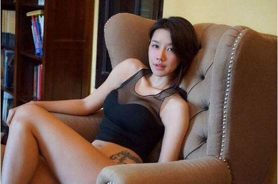 泰国辣妈mookies zapp性感美照,完美身材让人沉醉