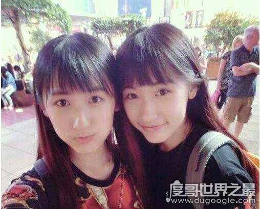 复旦双胞胎姐妹花获哈佛硕士学位,回国成CCTV主持人
