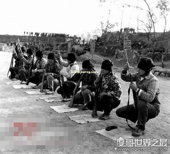 中国最擅长枪战的悍匪,凌国梁一枪爆头被誉为枪魔