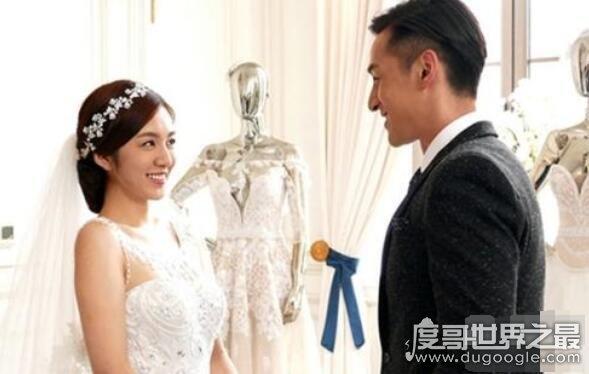 王晓晨老公不是胡歌而是刘芮麟,两人戏里戏外撒狗粮