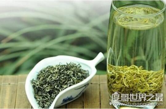 中国十大茶叶品牌排行榜,武夷大红袍为茶中状元堪称国宝