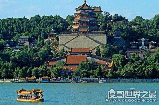 中国四大名园,苏州拙政园超越颐和园为名园之首