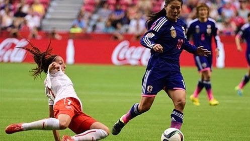 日本36岁老将泽穗希荣获两项世界纪录
