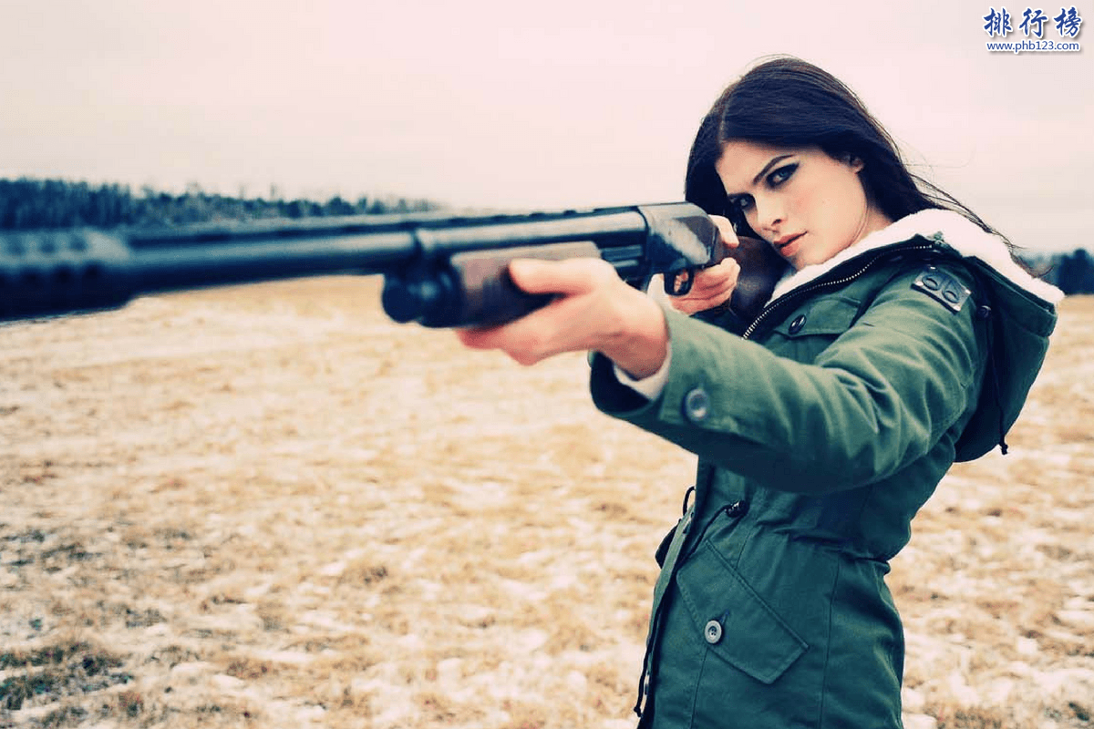 世界上最致命的女人:克劳迪娅·奥乔亚·费利克斯(贩毒皇后)