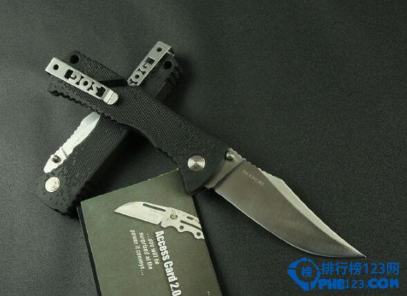 tops ah906 alaskan harpoon - 阿拉斯加捕鲸叉生存刀