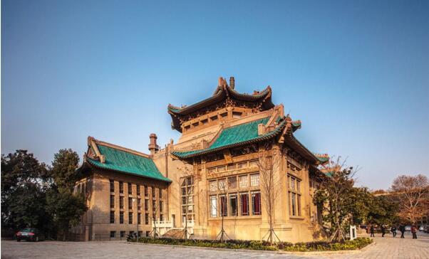 2017年武汉市最好的大学排行榜