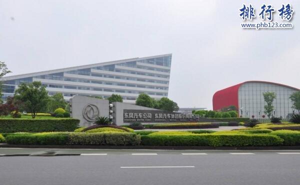 2017中国企业500强湖北企业排行榜(完整榜单)