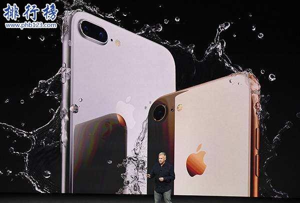 iPhone8和iPhoneX的像素是多少,iPhone8和iPhoneX摄像头参数功能介绍