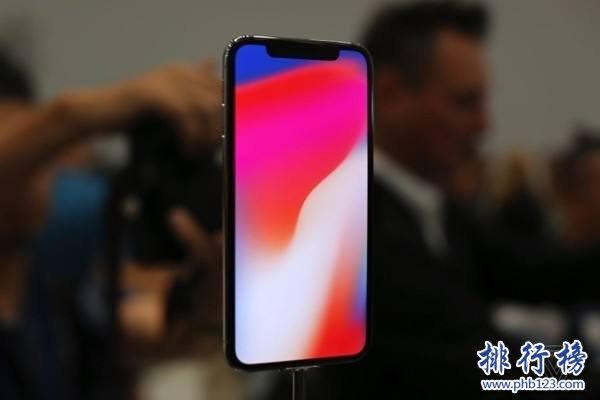 iPhoneX与iPhone8的区别 iPhone与iPhone8配置对比