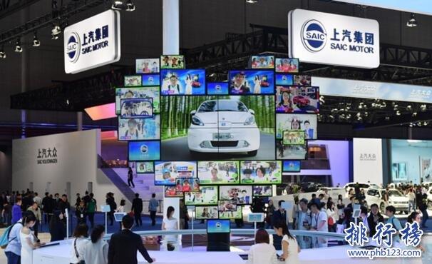 2017年年14家上市车企半年财报:吉利汽车净利润43.4亿,同比增长128%
