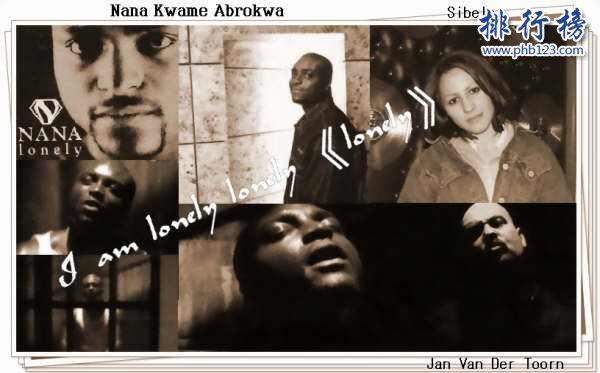 世界上点击率最高的歌曲:Lonely,NANA的不朽之作