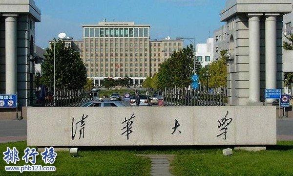 2017-2018工学类专业大学排名:清华大学力压哈工大、浙大登顶