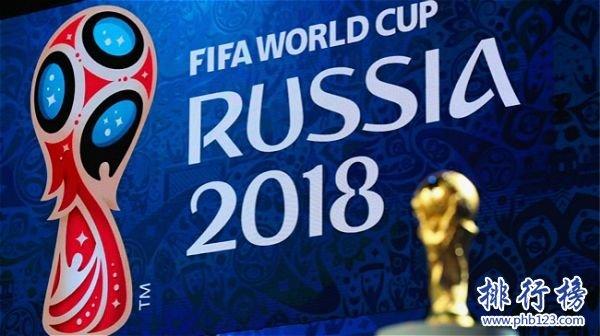 2018年俄罗斯世界杯32强球队名单,2018世界杯32强预测