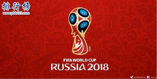 2018俄罗斯世界杯预选赛积分榜,世界杯预选赛各赛区积分排名