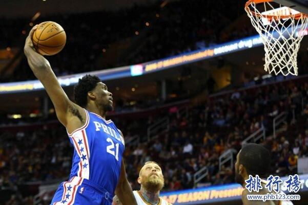 恩比德为什么叫大帝,仅打三年篮球就进入NBA(自学大梦脚步)