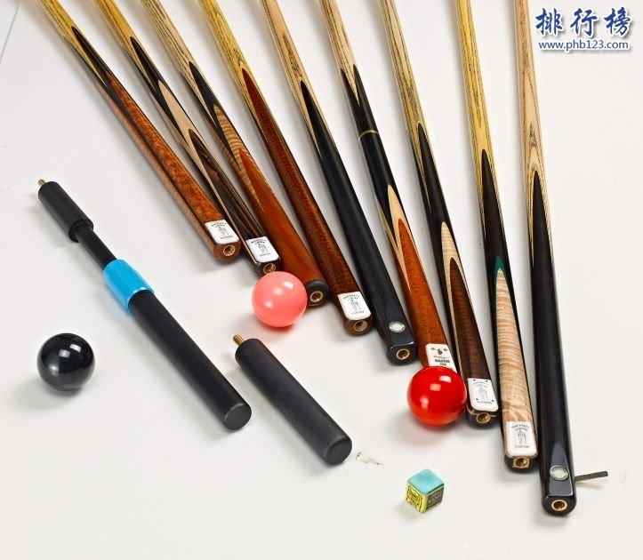 十大国产台球杆品牌排行榜,国产台球杆哪个牌子好?