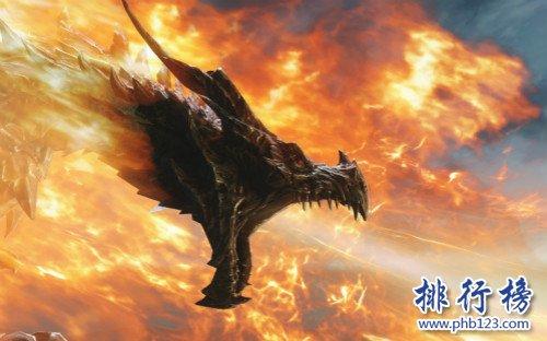 世界上有龙吗?龙存在于世上(多人见过龙)