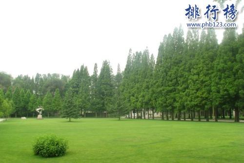 2018年QS世界大学农学与林学专业排名 荷兰瓦赫宁根大学第一