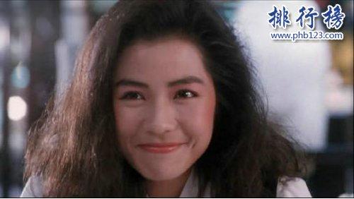 中国十大最漂亮的女人排行榜 中国最美的女人有哪些