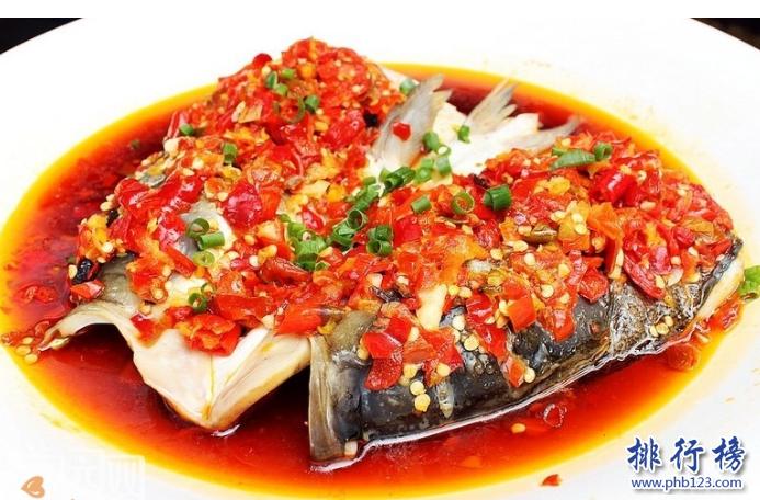 湖南十大名菜:湘菜十大招牌菜