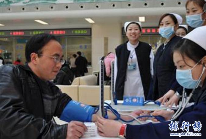 导语:北京的医疗水平一直名列前茅,那么我们生活中难免会有一些身体不适需要去医院做个全面的身体检查这样自己才安心,你知道北京有哪些比较好的体检中心吗?今天西赤网小编为大家盘点了北京体检三甲医院排名情况,希望可以帮到大家。    北京体检三甲医院排名    1.北京市第一中西医结合医院体检中心    2.北京中日友好医院体检中心    3.中国人民解放军第302医院体检中心    4.北京大学肿瘤医院防癌筛查中心    5.中国人民解放军总医院301医院体检中心    6.北京小汤山医院体检中心    7.北京市和平里医院体检中心    8.北京中医药大学东方医院体检中心    9.首都医科大学附属北京同仁医院体检中心    10.北京市解放军总医院第一附属医院    十、北京市解放军总医院第一附属医院    地址:北京市海淀区阜成路51号    北京解放军总医院是原304医院创立于1954年是一家专业治疗骨科2、急救医学等为主要特色的三级甲等综合医院,曾获得中华医学科技一等奖等受到很多患者的好评。    九、首都医科大学附属北京同仁医院体检中心    地址:北京市东城区崇文门内大街8号四层体检科    北京同仁医院体检中心成立于1991年是北京最早成立的一家三级甲等综合性医院,医院拥有雄厚的医疗技术和先进的医疗设备开展多项体检项目包括中医体检、VIP体检套餐、特色专业体检项目等和多家企业单位有长期体检合作关系。    八、北京中医药大学东方医院体检中心    地址:北京市丰台区方庄芳星园一区六号东方医院南楼一层    北京中医院体检中心是一家公立三甲体检医院,主要是结合中西医结合的体检帮助患者调料体质,有效预防恶性肿瘤、心血管各类疾病等,能早期的发现疾病重视亚健康身体的疾病预防。    七、北京市和平里医院体检中心    地址:北京市东城区和平里北街18号    北京和平里医院是一家体检三甲医院,医院设有12个病区30多个科室拥有先进的医疗设备以及大量的医学教授采用中西医结合的治疗方案为每一位患者制定合理治疗方案曾获得科研进步奖。    六、北京小汤山医院体检中心    地址:北京市昌平区小汤山镇小汤山街口向北300米    北京小汤山医院体检中心是国家重点医保单位,成立于1958年目前已经有60年的时间主要以康复医疗、健康疗养为主要特色,是国内最早开设健康管理、健康体检的医疗机构,主要治疗慢性疾病和康复治疗的特色三级甲等康复医院,在北京体检三甲医院排名第六位。    五、中国人民解放军总医院301医院体检中心    地址:北京市海淀区复兴路28号301医院体检中心国宾楼    北京301体检中心成立于1953年是一家现代化的三级甲等综合性医院是全军唯一的一个医院办学单位,医院拥有大量先进的医疗检测设备和高层次医疗人才曾获得全国百姓放心的好医院奖,医院为每位患者制定合适的医疗体检套餐可以直接打电话预约或者网上提前预约到时直接去专家安排体检即可。    四、北京大学肿瘤医院防癌筛查中心    地址:北京市大兴区西红门镇育才路2号(南院区)    北京肿瘤医院体检中心是南郊分院是一家现代化肿瘤专科医院,医院拥有先进的医疗设备,丰富的临床经验的医生和一个雄厚实力的专业癌症治疗团队,医院防癌症体检包括胃、肝、宫颈、乳腺等多种疾病的提早预防体检制定相应的体检套餐为每位患者提供专业的防癌体检让您受益终身。    三、中国人民解放军第302医院体检中心    地址:北京市丰台区西四环中路100号    北京302体检医院是一家大型的三甲体检医院,医院有先进的医疗器材和高水平的健康体检能让每一位客户得到专业的疾病预防和治疗,以综合体检和专科体检相结合为体检者提供一流专业的服务,确保体检质量和安全,让大家放心。    二、北京中日友好医院体检中心    地址:北京市朝阳区文学馆路47号    北京中日友好体检医院是一家三级甲等大型综合公立医院既有强大的医疗设备和专业的医疗团队,在北京体检三甲医院排名第二名。主要服务对象有单位体检、职业体检、驾驶员体检等多项健康管理让每位体检者得到专业放心的服务。    一、北京市第一中西医结合医院体检中心    地址:北京市朝阳区金台路13号内2号    北京中西医结合体检中心成立于2002年是政府创办的一家体检、科研为一体的专业体检机构设置了妇科、眼科、B超室等多个检查室针对亚健康人群制定合理的体检套餐,主要服务于单位体检、征兵体检、政府体检等多项专业体检服务受到很多体检者的赞誉。    结语:一上班就是西赤网小编为大家盘点的北京体检三甲医院排名,这些医院都是公立三级甲等体检医院数据排名是根据体检网的网友评论和网上预约体检销量来排名的,大家可以参考一下。