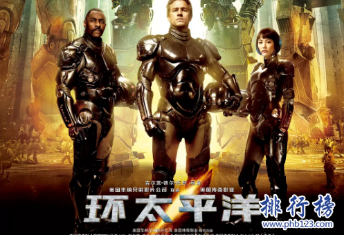 十大外星人入侵电影推荐