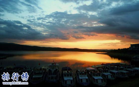 黑龙江有什么好玩的地方?黑龙江旅游必去景点排行榜