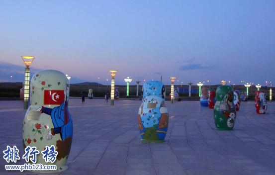 内蒙古有什么好玩的地方?内蒙古旅游必去景点排行榜