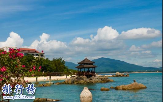 海南有什么好玩的地方?海南旅游必去景点排行榜