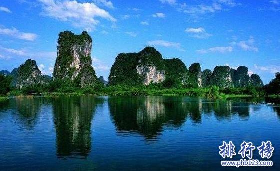 中国必去的10个地方,你去过几个?