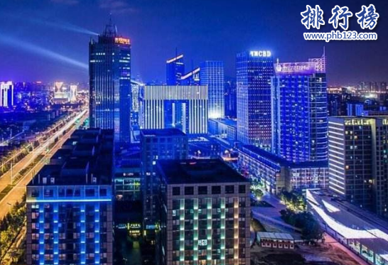 中国最热的城市有哪些?中国十大火炉城市排名