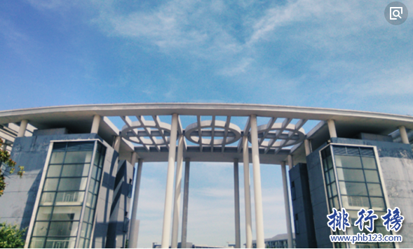 安徽大学世界排名