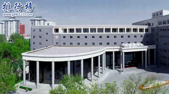 北京林业大学世界排名