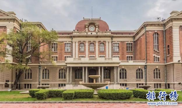 天津医科大学世界排名