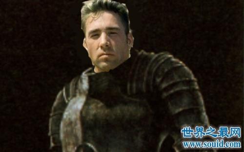 比利海灵顿上帝需要一个摔跤手,于是我们的王就去挑战