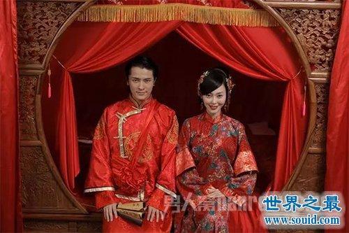 中国古代女人的10个出轨之最,丑八怪皇后淫乱后宫