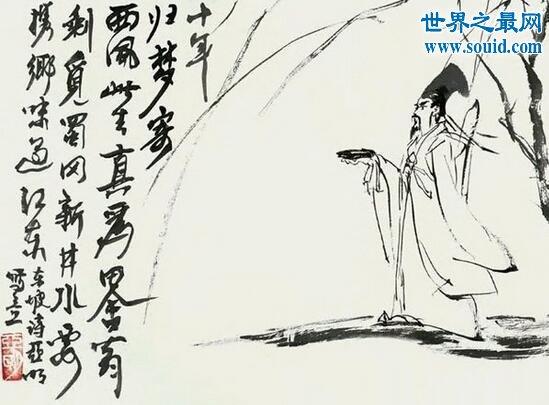 唐宋八大家是哪八位,唐宋时期最杰出的散文家