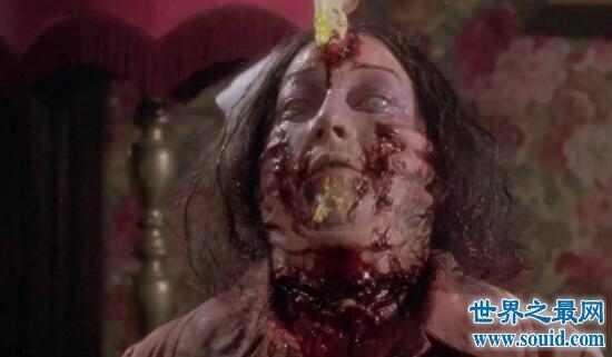 好看的僵尸片排行榜前十名,看完僵尸新娘却感动哭了
