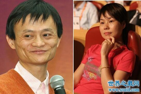 马云儿子马元坤到底死没,患脑瘤病逝只是谣言
