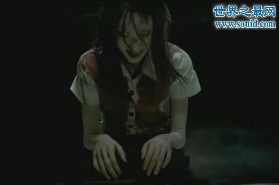 鬼片电影大全最恐怖片排行榜,咒怨挑战人类极限