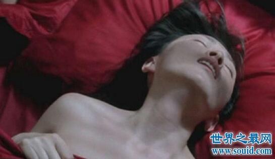 十大经典台湾三级片,销魂露骨的台湾大片电影