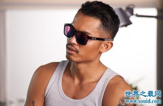 世界十大太阳镜品牌排行榜,雷朋太阳镜屈居第三
